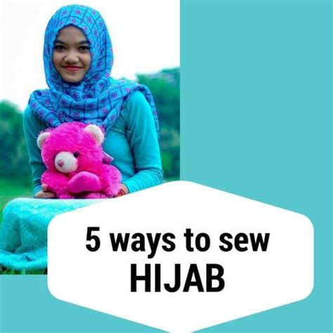 different pattern of hijab how to sew different types of hijab scarf allfreesewing com