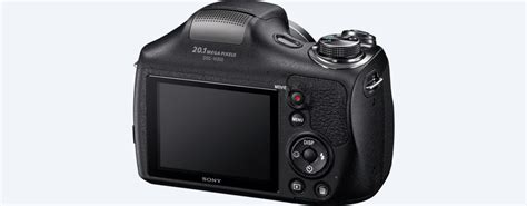 Sony Cyber Dsc H300 Kamera Sony H 300 point and shoot 360 176 panorama dsc h300