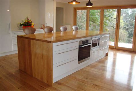 bench tops timber kitchen benchtops brisbane buywood furniture