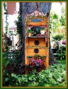 suzy homefaker creative recycled planter gardening