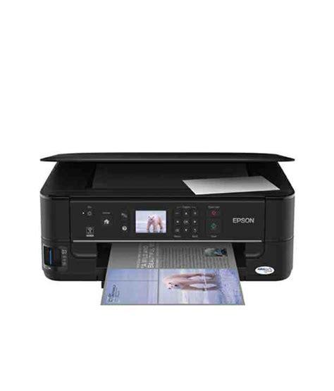 Printer Epson Stylus Office T30 epson stylus office t30 inkjet printer price as on 18 07