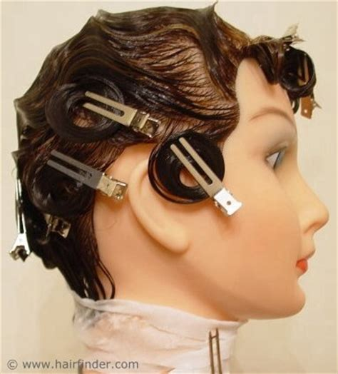 how to do a finger wave on a twa finger waves 1920s 1930s hair style help