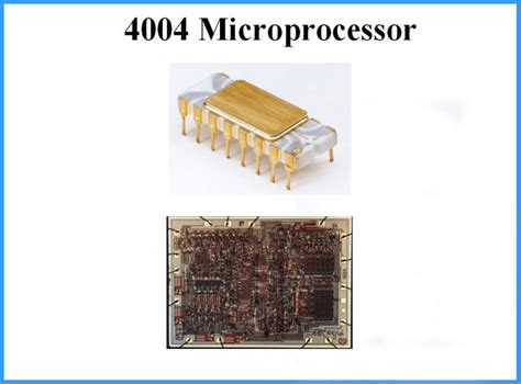 what 1971 integrated circuit has federico faggin s initials intel 4004