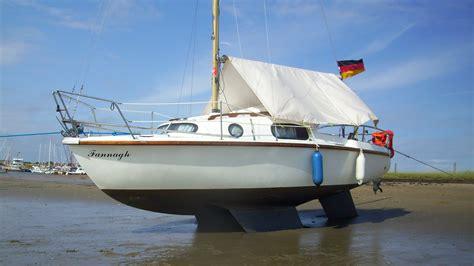 kleine zeilboot zeilersforum nl overstap naar kleine kajuit zeilboot 1 1