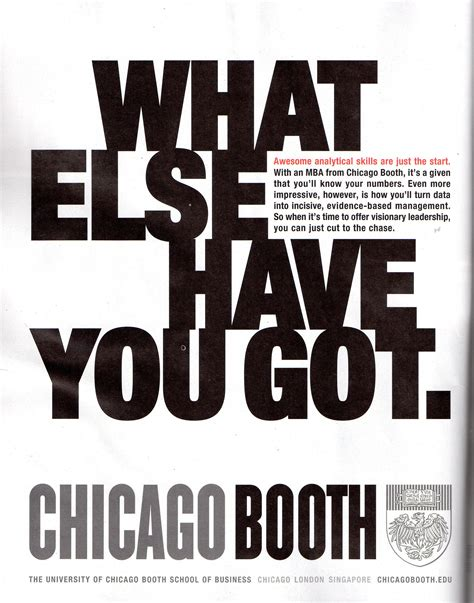 chicago booth design thinking 1000 images about recruit fall in on pinterest radios