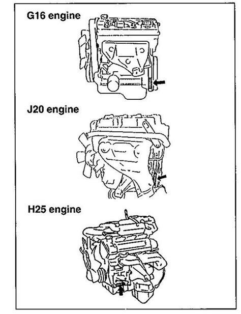 Suzuki Engine Numbers by Gv H25a Engine Number Suzuki Forums Suzuki Forum Site