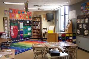 Room Setup Ideas Classroom Photos In Grade