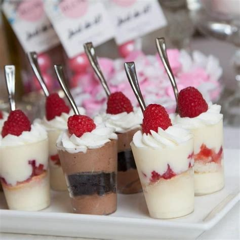 bridal shower desserts ideas postres para despedida de soltera photo 21 of 45 scrabble