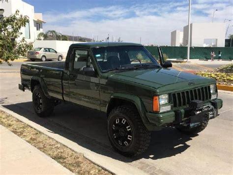 jeep comanche 4x4 jeep comanche 21 autos jeep comanche 4x4 usados mitula