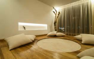 peaceful chic meditation rooms best of interior design