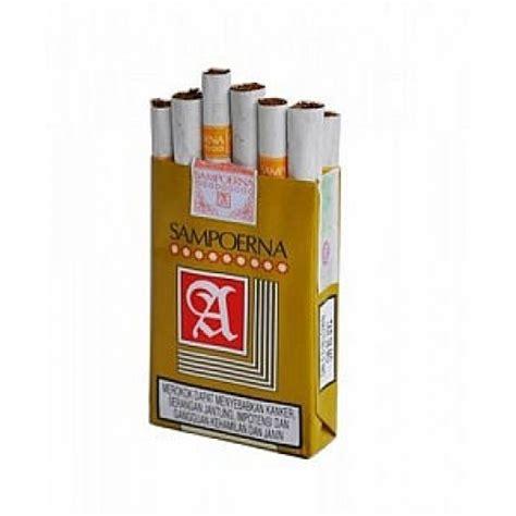Dji Sam Soe Cigarettes soerna kretek unfiltered