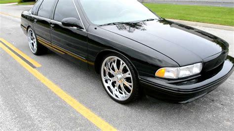 96 impala ss wheels for sale 1996 impala ss 28k asanti wheels