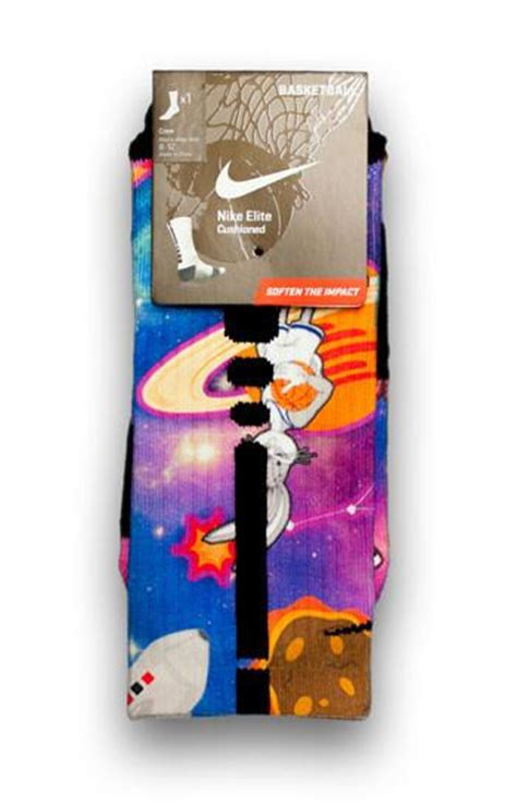 Jam Custom Basic 1 space jam galaxy nike custom elite socks customizeelitesocks com customizeelitesocks