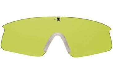 revision eyewear sawfly eye shield replacement lens