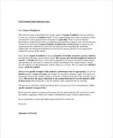 recommendation letter to graduate school sle custom