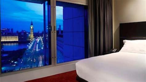 Sofa Away Park Plaza Westminster Bridge Hotel Visitlondon Com