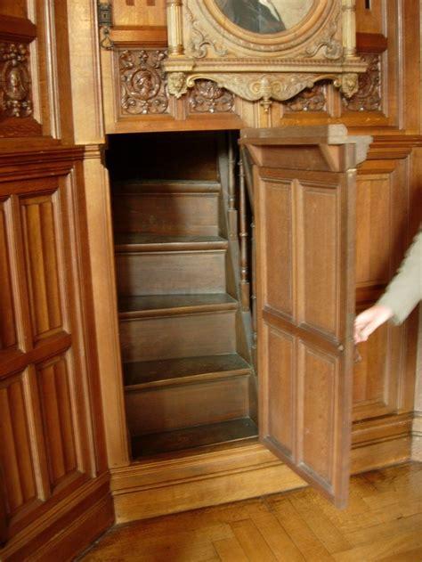 The Murphy Door by Murphy Door Presents Top 5 Secret Doors In History The