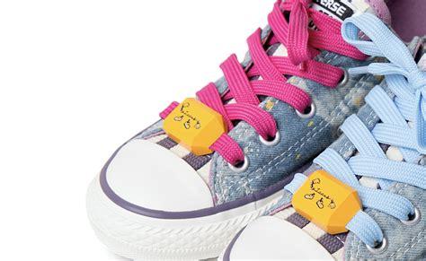 shoe places for places gps shoe laces 187 gadget flow