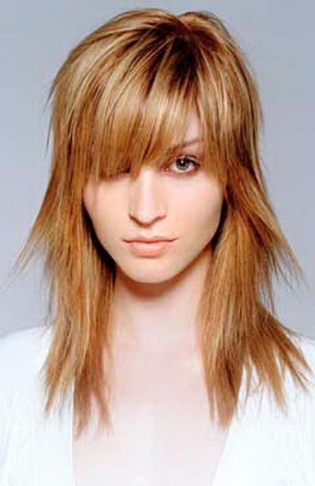latest layered shaggy hair pictures shaggy layered haircuts for long hair