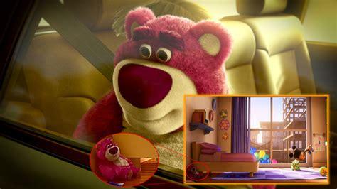 mensajes subliminales ratatouille cameos pixar en toy story 3 djbarchs