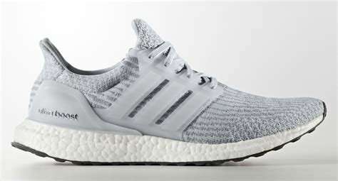 Ultra Boost Grey adidas ultra boost 2017 colorways sole collector