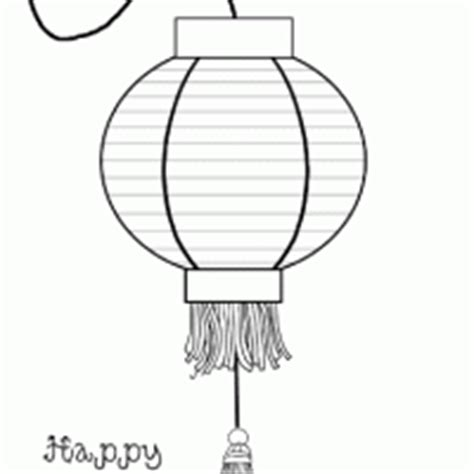new year lantern colouring new year a to z stuff printable pages