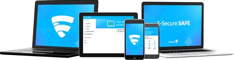 mobile f software antiv 237 rus para todos os seus dispositivos f secure