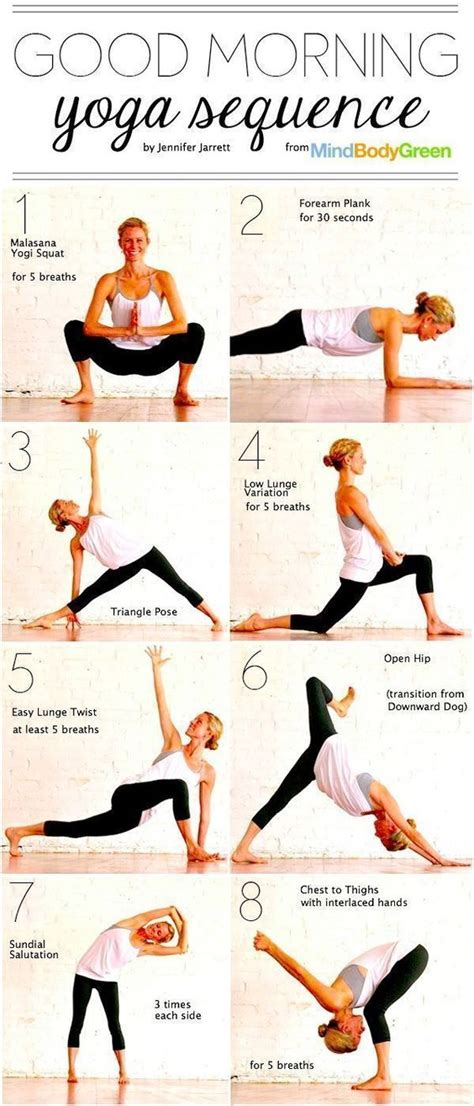 tutorial yoga untuk diet morning yoga sequences morning yoga and flexibility