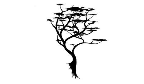 tribal tattoo tree tree tribal search family tattoos