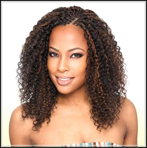 Crochets African Hair | trendy crochet hair styles in year for african american women