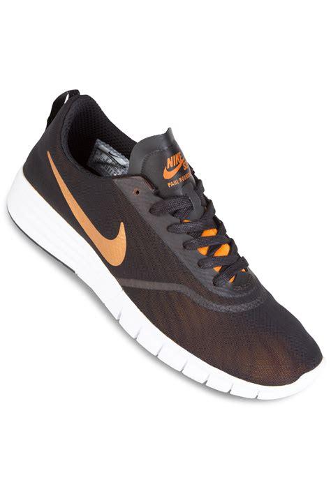 Nike Rodrigues nike sb paul rodriguez 9 r r schuh black sunset white