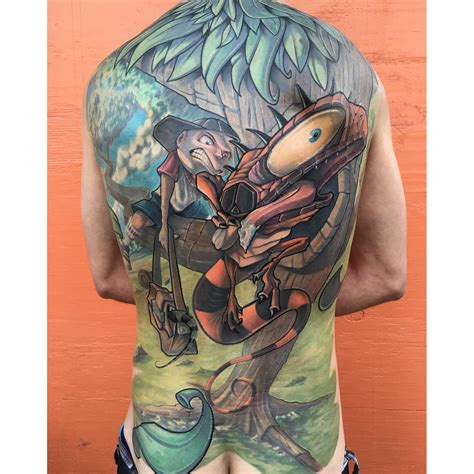 la tattoo artists frank la natra find the best artists