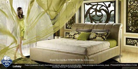 Bed Comforta Medan harga bed termurah di indonesia