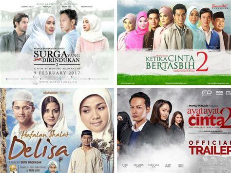 film komedi romantis wajib tonton film komedi indonesia wajib tonton 10 filem islamik