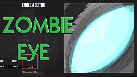 zombie emblem tutorial black ops 2 zombie eye emblem tutorial youtube