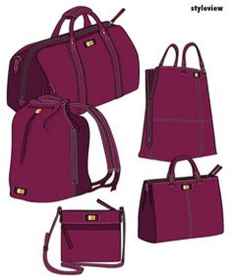 hermes bag designer handbag illustration sketch drawing cad borsa disegno
