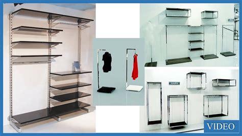 scaffali componibili arredamenti scaffali componibili per negozi abbigliamento