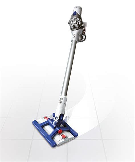 Dyson Hardwood Floor Vacuum Designapplause Dc56 Dyson