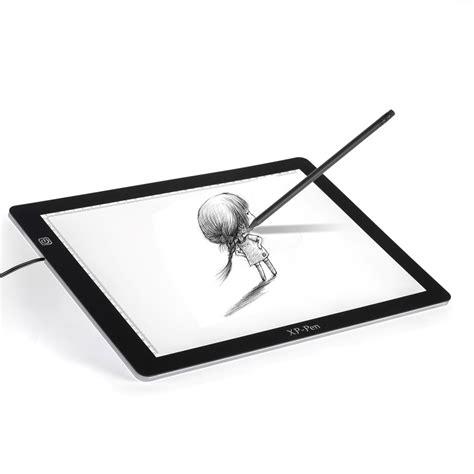 xp  led tracing light pad graphics drawing  tablet