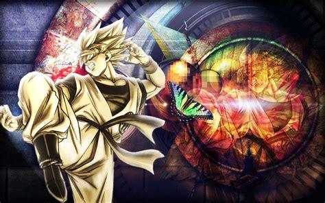 imagenes de goku hd serie anime dragon ball hd fondoswiki com