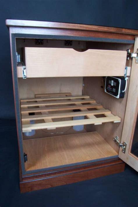 Avallo 1200 Cigar Cabinet