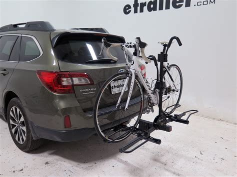 Subaru Hitch Bike Rack by Subaru Outback Wagon Racks Sport Rider Se2 2
