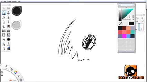 sketchbook pro how to drawing clean lines in sketchbook pro 6 curious