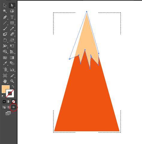 illustrator tutorial repeating shape create a cartoon bear scene using repeating shapes in