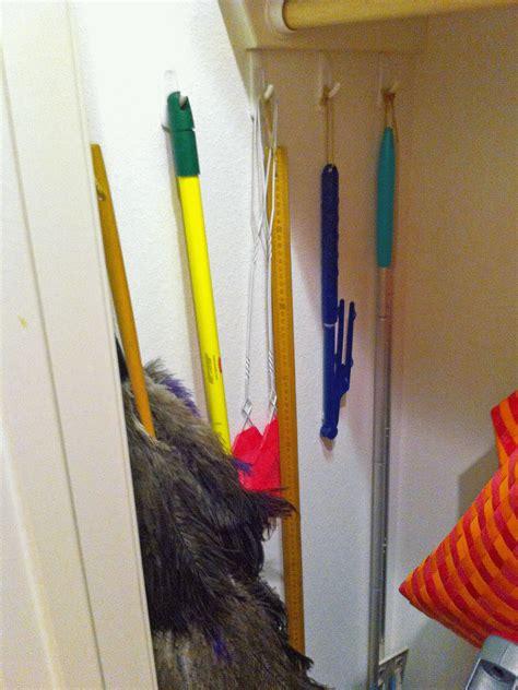 Mop Closet by Mop Closet Befon For