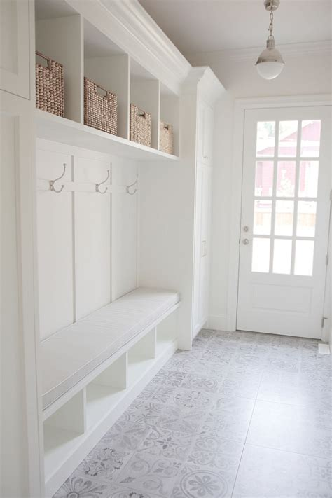 mudroom floor ideas beautiful homes of instagram interior design ideas home