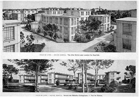 Hopital Grange Blanche Pavillon N by In Situ N 176 3 Patrimoine Hospitalier 224 Travers L Europe