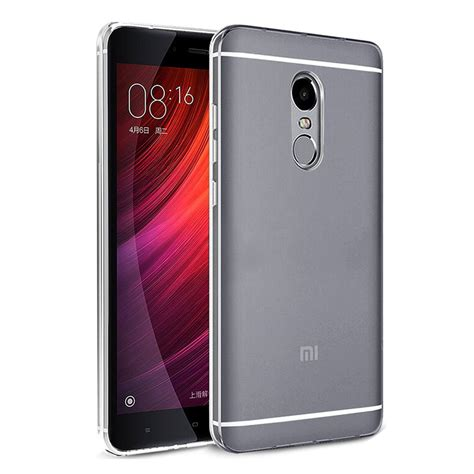 Xiaomi Redmi Note 4 Casing Cover Tpu Spg Sleg xiaomi redmi note 4 tpu cover 綷 綷 綷