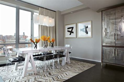 draperies inc harlem contemporary dining room other by julie