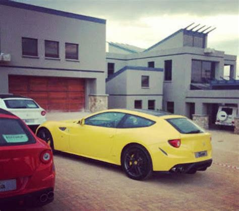 sa s richest live where business m g rich sa to show their wealth in new tv show
